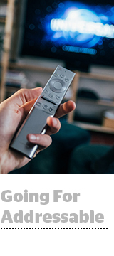 Addressable TV's Supergroup; EU To Probe Google's Ad Tech Business