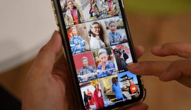 TikTok Rival's Stock Slides Amid Removal of U.S. App, Criticism