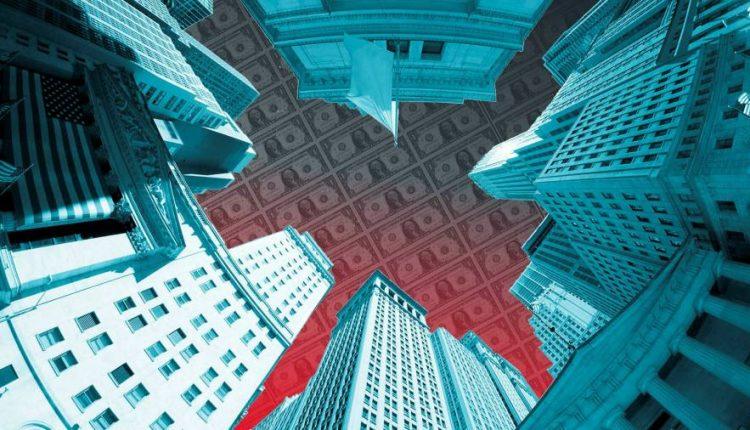Faang investors are ignoring the antitrust rumblings
