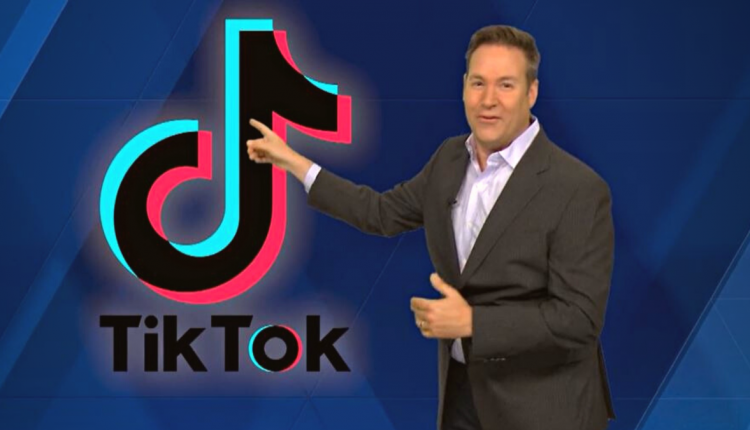 TikTok changes rules for teens; sets 'bedtime'