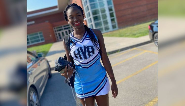 Tennessee cheerleader says she was kicked off team over TikTok