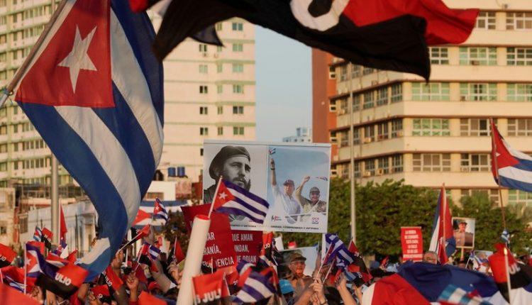 New Cuban legislation tightens control of social media and causes