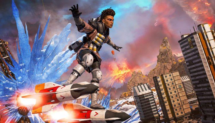 Heroic Apex Legends Ranked endgame strategy goes viral on TikTok